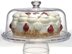 4-in-1 Cake Dome :: Ziftr.com