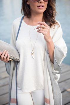 Fall Transitioning Your Wardrobe - Jillian Harris Look Fashion, Spring Fashion, Autumn Fashion, Fashion Outfits, Womens Fashion, Fashion Ideas, Business Casual Outfits For Women, Professional Outfits, Jillian Harris