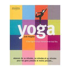 Mini-Guide sur le Yoga!