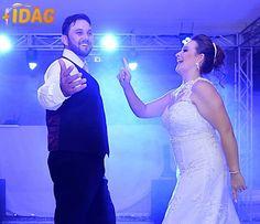 Casamento Daiane e Diego Coreografia: Susana Favaro #IDAG
