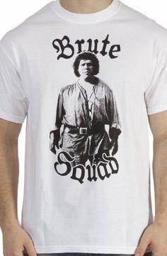 Brute Squad Fezzik T-Shirt $20