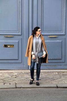 Paris Layers