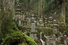 25 Cemeteries That Will Scare You Out Of Your Skin