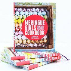 Meringue Girls: Welcome To Rainbow World Meringue Girls, Brand Story, Welcome, The Incredibles, Rainbow, World, Wedding, Rain Bow, Valentines Day Weddings