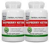 #1 Rated Raspberry Ketones | Two Bottle Pack | 60 Count | 500mg Per Serving | All Natural Veggie Caps | Burns Fat | Suppresses Appetite | Anti-Aging Antioxidant | Free Shipping! - http://www.painlessdiet.com/1-rated-raspberry-ketones-two-bottle-pack-60-count-500mg-per-serving-all-natural-veggie-caps-burns-fat-suppresses-appetite-anti-aging-antioxidant-free-shipping/
