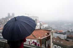 Grab your brolly - yup, there are no umbrellas in Porto! - and follow us along these suggestions for grey rainy days.