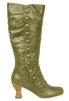 Feel fashionable all fall with the Amelia Boot by Miz Mooz!