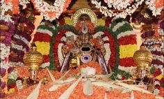Tirumala Tirupati Devasthanam TTD has set all the arrangements to celebrate three day annual festival