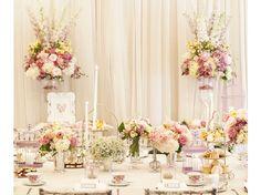 Fleurs mariage salle rachel a clingen