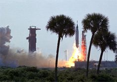 Cape Canaveral, FL - Kennedy Space Center,  NASA's launch headquarters, is the only place on Earth where you can tour launch areas, meet a veteran astronaut, see giant rockets, train in spaceflight simulators, and even view a launch.