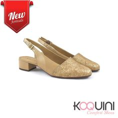 Estilo salomé com charme e conforto todo especial by #wirth #koquini #comfortshoes #euquero Compre Online: http://koqu.in/2cEmNgU