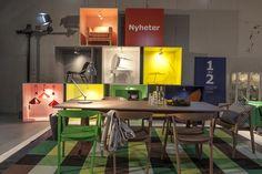 Årets IKEA-katalog er her: #tastundentilbake