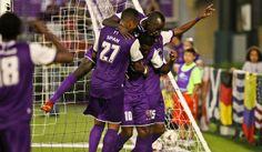 Orlando City Soccer Club: Home