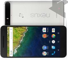 Huawei Nexus 6P, my phone-to-be