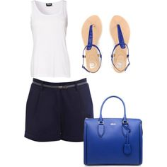 Summer outfit#9