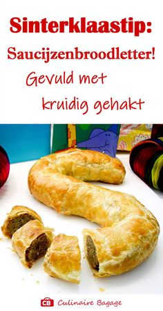 Fall Recipes, Healthy Recipes, Good Food, Yummy Food, Dutch Recipes, Meat Lovers, Tapas, Food And Drink, Bread