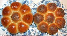 Een blog over brood bakken, koken en bakken van taarten, cakes en koekjes.