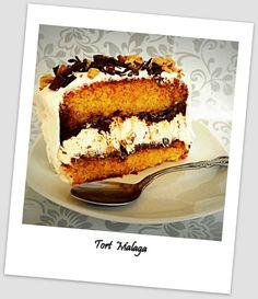 Tort Malaga Homemade Cakes, Malaga, Tiramisu, Oreo, Ethnic Recipes, Desserts, Food, Pies, Tailgate Desserts