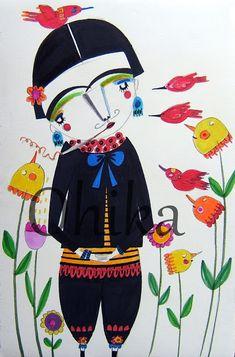 Me Llamo Frida!     Ame con locura y pinte con pasion. Mis pinturas fueron pintadas con amor y con dolor. Pero vivo entre personas, muje...
