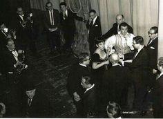 Maria Callas e Franc