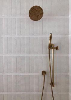 Home Interior Modern .Home Interior Modern Master Bath Tile, Bath Tiles, Textured Tiles Bathroom, Large Tile Bathroom, Bathroom Wall, Bathroom Interior, Shower Bathroom, Wall Tile, Modern Bathroom