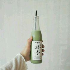 Mint Green Aesthetic, Aesthetic Colors, Aesthetic Images, White Aesthetic, Aesthetic Food, Aesthetic Photo, Japanese Aesthetic, Aesthetic Pastel, Matcha Milk
