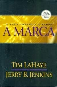 Série Deixados para Trás - Tim LaHaye & Jerry B. Jenkins ~ Bebendo Livros