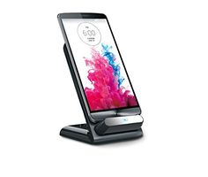 Wireless Charger, TriedTrueTM [3 Coil Wireless Charging] Wireless Charging Pad **NEW** [Wireless Charger Stand] [F300W] Premium Wireless / Qi Charging Stand for a quick but lasting charge for Qi Enabled Phones (Galaxy S6 & Galaxy S6 Edge & More) / Tablets, - F300W (SGP11480), With wireless receiver module or wireless charging case applicable for IPhone 4/4S/5/5S/6/6+ TriedTrue http://www.amazon.com/dp/B00Y224ZWQ/ref=cm_sw_r_pi_dp_5dqKvb1KJNY8Y