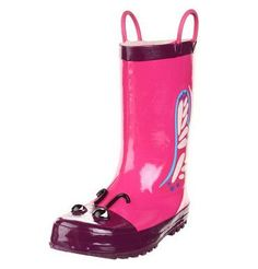 Western Chief Butterfly Rain Boot