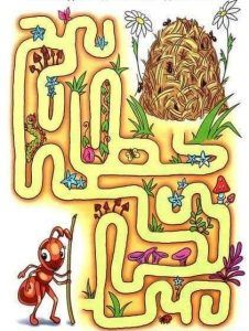 animal mazes for kids (2)