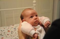 La méthode Oompa Loompa pour endormir les bébés