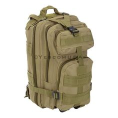 Waterproof Outdoor Sports 30L Hiking Backpack Bag Color Opt 91aae341d969a