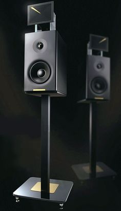 High End Audio Equipment For Sale Audiophile Speakers, Hifi Audio, Stereo Speakers, Wireless Speakers, Tower Speakers, Monitor Speakers, Audio Design, Speaker Design, Equipment For Sale