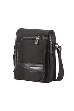 Samsonite GT Supreme Tablet Cross Over 7 Zoll Black/Black Sport, Kate Spade, Crossbody Bag, Supreme, Laptop, Bags, Cross Body, Business, Body Bag