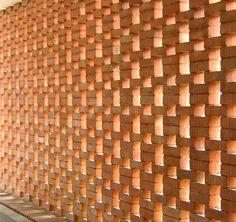 faculdade de arquitetura da ufba, salvador, bahia, arq. diógenes reboucas, 1968-1976 by mcorreiacampos, via Flickr