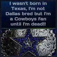 Yep! Almost all my life! .....as far back as I can remember! #DC4L
