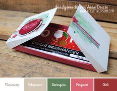 Kreativersum   Individuelle Karten, Verpackungen und mehr - Part 2