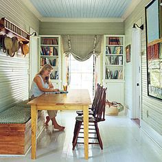 Multiuse | Stylish Dining Room Decorating Ideas - Southern Living