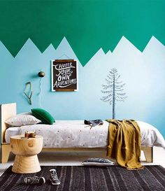 Remodel and Decorate Kid's Room