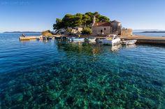 Savar - Dugi Otok, Croatia