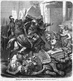It is one of the greatest archaeological mysteries of all times: the disappearance of a Persian army of 50,000 men in the Egyptian desert around 524 BCE. Persian King Cambyses entered the Egyptian desert near Luxor (then Thebes) with 50,000 men. The troops supposedly never returned; they were swallowed by a sand dune.  Egyptologist Olaf Kaper never believed it. http://phys.org/news/2014-06-egyptologist-unravels-ancient-mystery.html#nRlv