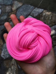 BEST SELLER Bubblegum Slime by AestheticOutfitters on Etsy