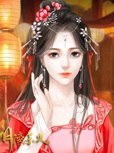 #LệGiang Anime Art Fantasy, Art Anime, Fantasy Girl, Anime Art Girl, Chinese Drawings, Chinese Art, Chinese Picture, Beautiful Fantasy Art, Ancient Beauty