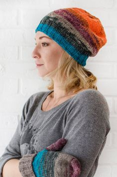 Womens winter hat Knit beanie Winter set Wool mittens Knitted slouchy beanie Multicolor beanie Winter knit cap Spring beanie Gift for her Hand knitted womens spring hat. Spring hat with bright joyful colors, will warm in the early spring and bring bright colors in your style. Item is multicolor, which gives the exclusivity of these things. Good and original gift for your girl, women or mother that would show the love and care during the spring holidays, Mothers day. READY TO SHIP…