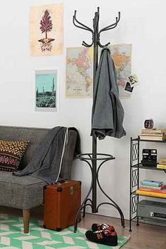 $79 Coming And Going Coat Rack - Urban Outfitters
