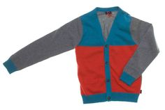 Boys Paul Smith Cardigan, was £85 now only £15.