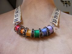upcycled jewelry - Google Search