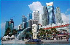 As a small country, Singapore can give one whole package of vacation which is…
