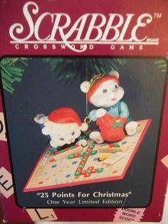 110 best Enesco Ornaments images on Pinterest   Christmas deco ...