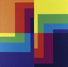 Carlo Vivarelli - No 12, 1976